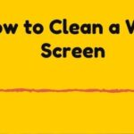 how to unclog private well screen