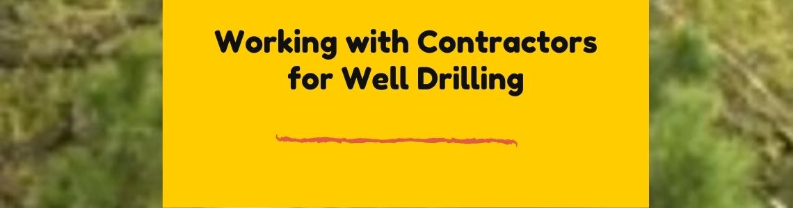 Well drilling costs